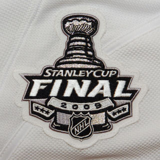 new concept cdb18 d9c29 2009 Stanley Cup Finals Patch – PittsburghHockey.net