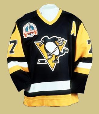 1991-92 Pittsburgh Penguins Jerseys b57cd8149ca