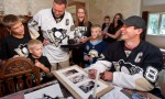 Crosby delivers season tickets