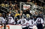 RMU Hockey Season Preview