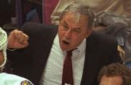 RIP – Jimmy Roberts, former Pens' asst. coach