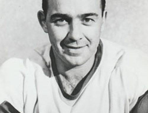 Former Pittsburgh Hornets' player Parker MacDonald dead at 84